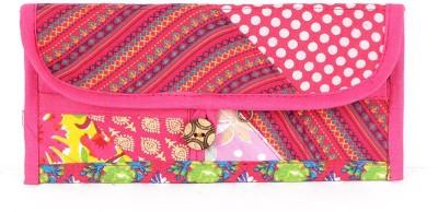 Cute Things Pink  Clutch