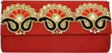 Duchess Women Red  Clutch