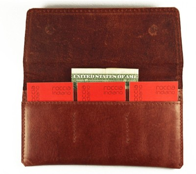 Rocciaindiano Casual, Formal Brown  Clutch