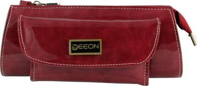 Deeon Women Formal Tan  Clutch
