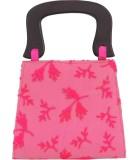 SATVAH Women Pink  Clutch