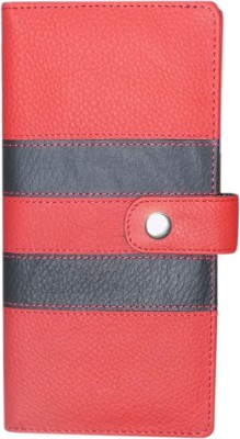 Style 98 Casual Red  Clutch