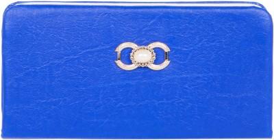 MTE Casual Blue  Clutch