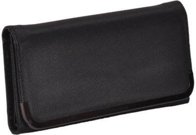 Bellina Black  Clutch