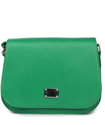 2B Collection Girls Party Green  Clutch