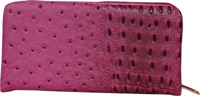 Divyanshi Collection Party, Casual Pink  Clutch