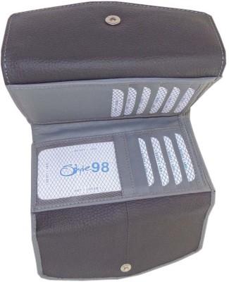 Style 98 Grey  Clutch