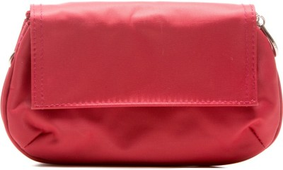 Styles n More Red  Clutch