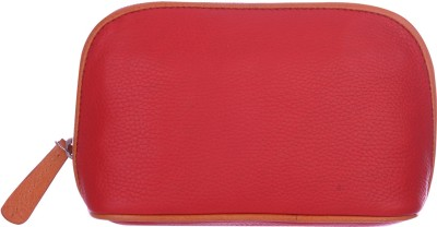 Traversys Women Casual Red  Clutch