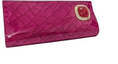 Walletmania Women, Girls Party, Festive, Wedding, Casual Pink  Clutch