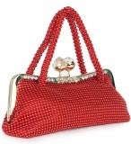 Star Style Hand-held Bag (Red)