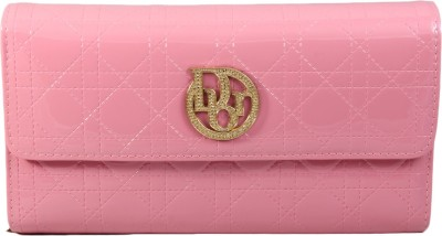 Alishaan Wedding, Casual, Party, Festive Pink  Clutch