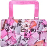 BSB Trendz Women Pink  Clutch