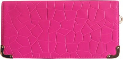 Gifts2expresslove Casual Pink  Clutch