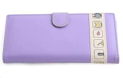 YBC Casual, Formal Purple  Clutch