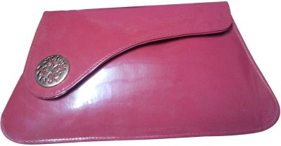 Linzina Pink  Clutch