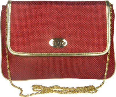 GiftsGannet Red  Clutch