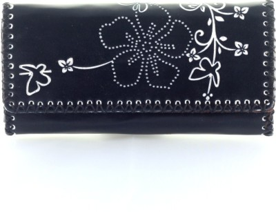 zepzop Formal, Casual, Party Black  Clutch