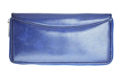 Crapgoos Casual, Formal Blue  Clutch