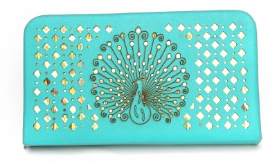 Modesty Creations Wedding, Party, Casual Multicolor  Clutch