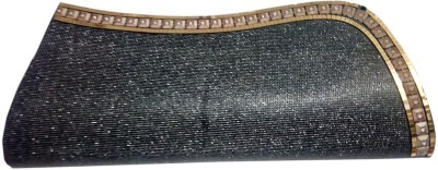 SAE FASHIONS Black  Clutch
