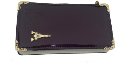 YOURS LUGGAGE Party, Casual Purple  Clutch