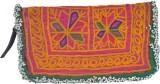 Jaipur Textiles Hub Women Party Yellow  ...