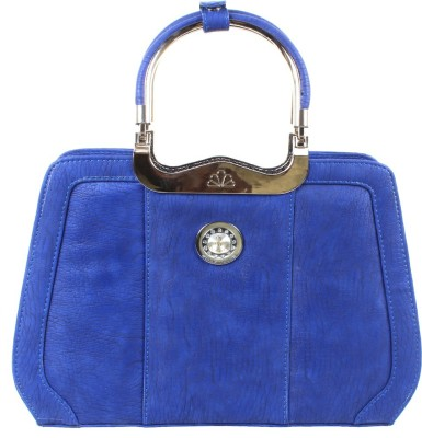 Dooda Casual Blue  Clutch