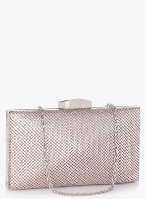 Addons Casual Pink  Clutch