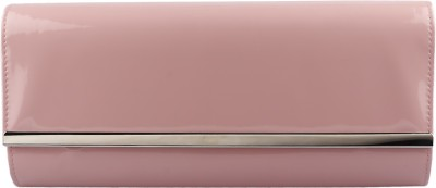 Stylehoops Casual Pink  Clutch