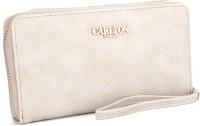Carlton London Women White  Clutch best price on Flipkart @ Rs. 1795