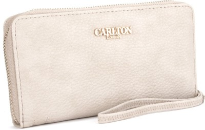 Carlton London Women White  Clutch