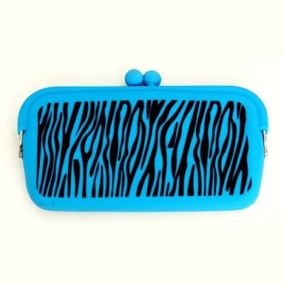 SNYTER Casual Blue  Clutch