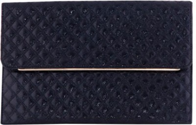 Mickey Mayo Black  Clutch