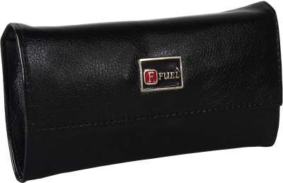 Rich Club Black  Clutch