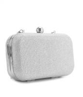 Carlton London Women Casual Silver  Clutch best price on Flipkart @ Rs. 2495