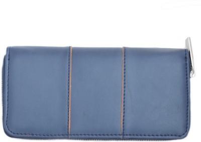 Crapgoos Blue, Orange  Clutch