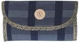 Benicia Women Formal Blue  Clutch