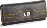 Richborn Women Casual Grey  Clutch