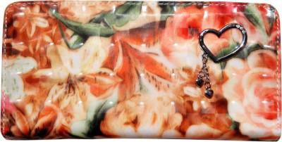 Westoindie Women Casual Multicolor  Clutch