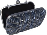 Posh Women Wedding Multicolor  Clutch