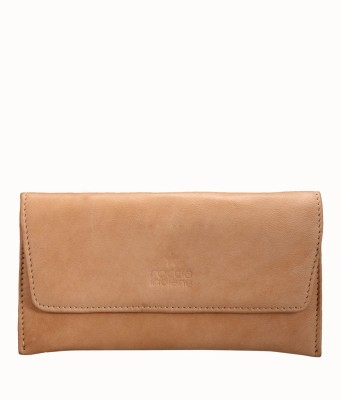 Rocciaindiano Casual, Formal Beige  Clutch