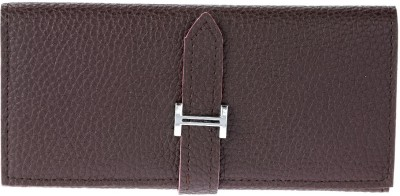 iva Casual, Formal Brown  Clutch