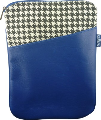 Angesbags Casual Blue  Clutch