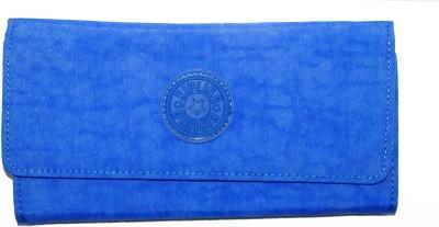 VINCITORE Blue  Clutch