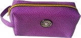 Viva Fashions Women Casual Purple  Clutc...