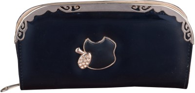 JAGADHARTI Black  Clutch