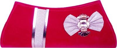 Mxtape Party Pink  Clutch
