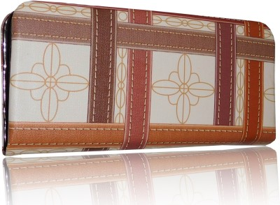 Samco Fas Brown  Clutch