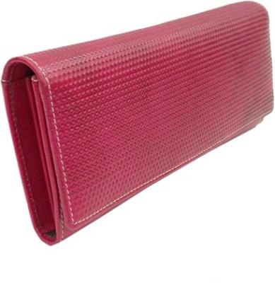 TAN RITCHER Pink  Clutch